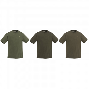 Triko PINEWOOD 3-pack 5447 Mix Colours vel. XL - 1